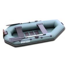 Надувная гребная лодка Sport Boat Laguna L 260 LST