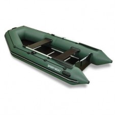 Моторная лодка с килевым днищем Sport Boat Neptun N290LK
