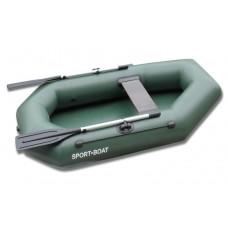 Надувная гребная лодка Sport Boat Cayman C200L