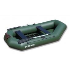 Надувная гребная лодка Sport Boat Cayman C 250 LSТ