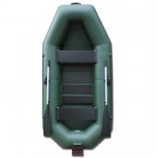 Надувная гребная лодка Sport Boat Cayman C 270 LSТ