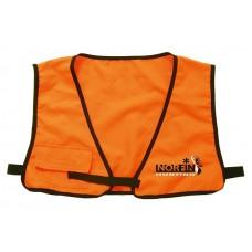 Жилет безопасности охотничий Norfin Hunting SAFE VEST (orange)