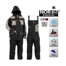 Костюм зимний мембранный Norfin EXPLORER -40 ° / 8000мм