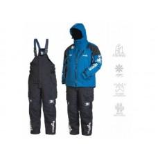 Костюм демисезонный зимний мембранный Norfin VERITY BLUE Limited Edition (синий) 10000мм