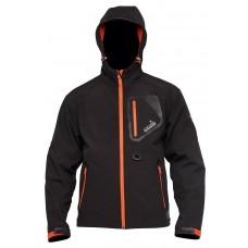Куртка мембранная ветронепродуваемая Norfin DYNAMIC (soft shell)