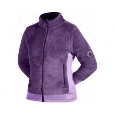 Куртка женская флисовая Norfin Moonrise (фиолетовый)