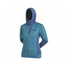 Куртка женская флисовая Norfin OZONE DEEP BLUE
