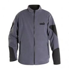 Куртка флисовая мембранная ветронепродуваемая Norfin STORM PROOF