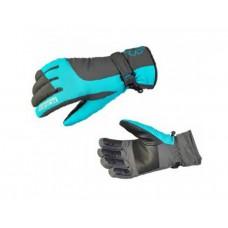 Перчатки мембранные женские Norfin Women WINDSTOPPER DEEP BLUE