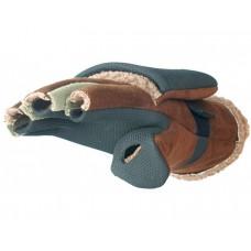 Перчатки-варежки Norfin Aurora ветрозащитные