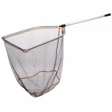 Подсак Savage Gear Pro Folding Rubber Large Mesh Landing Net XL (70x85cm)