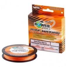 Шнур Power Pro Bite Motion 150m Orange Black