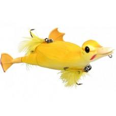 Воблер Savage Gear 3D Suicide Duck 150F 70.0g #02 Yellow