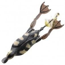 Воблер Savage Gear 3D Hollow Duckling weedless  75mm 15g 01-Natural
