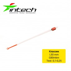 Кивок лавсановый Intech Классик 50мм (20шт)
