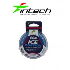 Леска Intech Invision Ice Line 50m