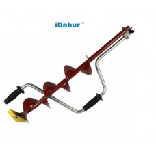 "Ледобур iDabur D150 мм с ножами ""стандарт-К"""