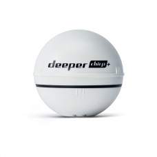 DEEPER CHIRP+ WiFi+GPS (Limited Edition White) ITGAM0630