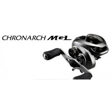 Катушка Shimano Chronarch MGL 151 A LH 8+1