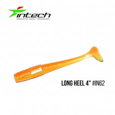 "Приманка Intech Long Heel 4"" (6 шт) IN62"