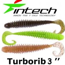"Приманка Intech Turborib 3""(7 шт)"