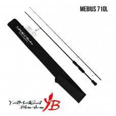 Удилище Yamaga Blanks Mebius 710L