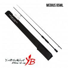 Удилище Yamaga Blanks Mebius 85ML