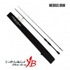 Удилище Yamaga Blanks Mebius 86M