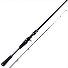 Кастинговое удилище ZEMEX BASS ADDICTION Casting Rod 213cм 5-25g